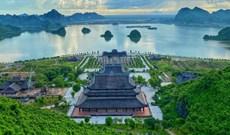 Chùa Tam Chúc - Ngôi chùa lớn nhất thế giới ở đâu?