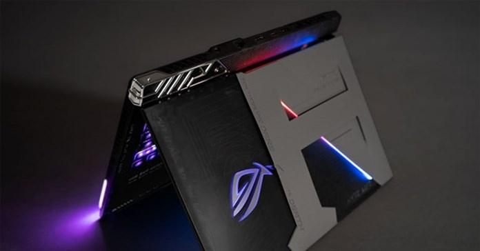 Máy tính chơi game đặc biệt dành cho các vận động viên trượt ván
