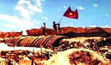 8 bài thơ về chiến thắng Điện Biên Phủ 'lừng lẫy năm châu, chấn động địa cầu'