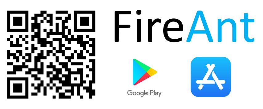 App FireAnt trên Google Play Store và App Store
