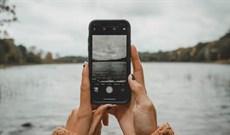 Cách quay video kèm nhạc đang phát trên iPhone