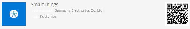 Mời tải SmartThings của Samsung cho Windows 10