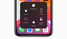 Cách khóa, mở khóa iPhone không cần bấm nút nguồn