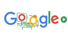10 game Doodle thú vị nhất của Google bạn có thể chơi ngay lúc này