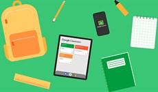 Cách đăng nhập Google Classroom