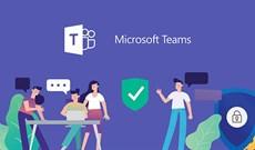 Hướng dẫn chia sẻ tài liệu trong Microsoft Teams cho thầy cô giáo