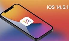 iOS 14.5.1 khiến nhiều iPhone gặp lỗi khó hiểu