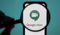 Những phím tắt hữu ích trên Google Meet