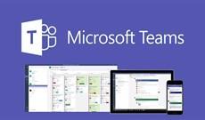 Hướng dẫn tạo và tham gia cuộc họp trên Microsoft Teams
