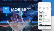 Sử dụng app FireAnt mobile để tìm kiếm cơ hội đầu tư cho người mới chơi chứng khoán