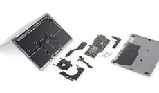 Thợ sửa chữa hưởng lợi sau vụ Apple bị tấn công làm rò rỉ bản thiết kế Macbook