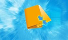 Cách tắt tính năng nén file trên Windows 10