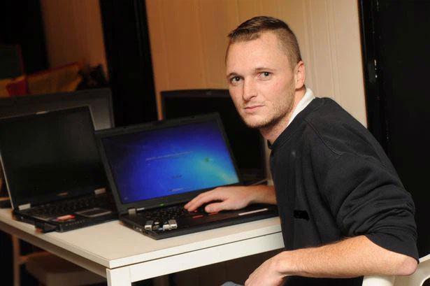 James Howells vứt nhầm ổ cứng chứa 7.500 đồng Bitcoin