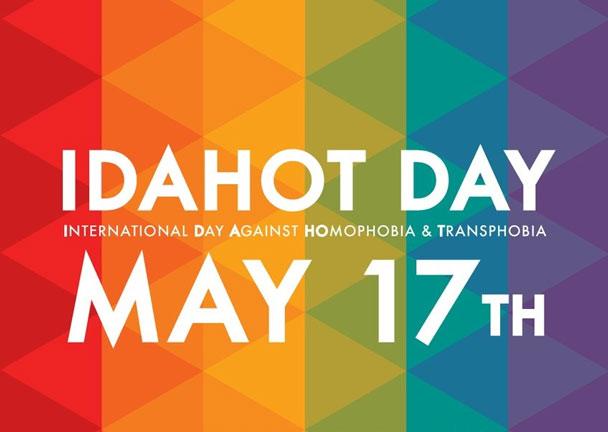 Ngày 17/5 là Ngày Quốc tế đấu tranh chống phân biệt đối xử đồng tính và chuyển giới