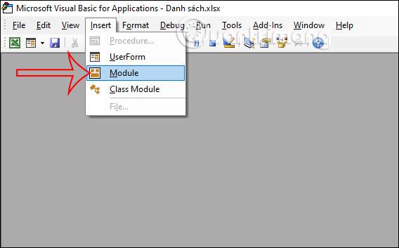 Cách chèn checkbox trong Excel - Ảnh minh hoạ 7