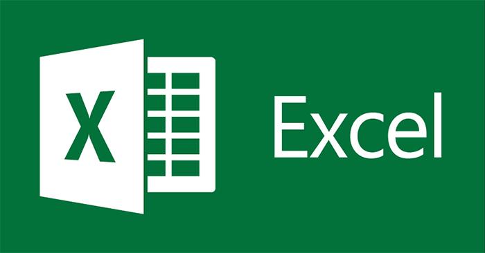 Cách chèn checkbox trong Excel