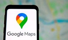 Cách xuất, download dữ liệu Google Maps