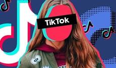 Cách quay video TikTok filter cô dâu