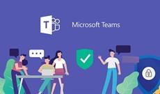 Cách giảm tiếng ồn học online trên Microsoft Teams