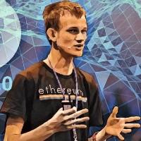 Chân dung Vitalik Buterin - Tỷ phú tiền mã hóa trẻ nhất thế giới