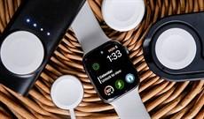 Cách sạc Apple Watch