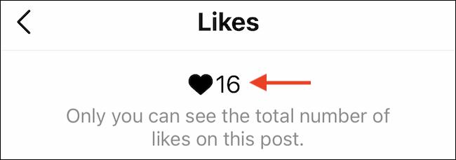 Cách ẩn hoặc hiển thị số lượt thích trên Instagram - Ảnh minh hoạ 10