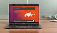 Cách cài đặt hệ điều hành Linux trên Mac