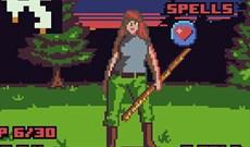 Undying Dusk - game nhập vai miễn phí phong cách retro dài… 200.000 trang PDF