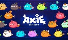 Cách tải Axie Infinity trên iOS và Android