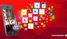 Cách mở tài khoản Techcombank trên F@st Mobile