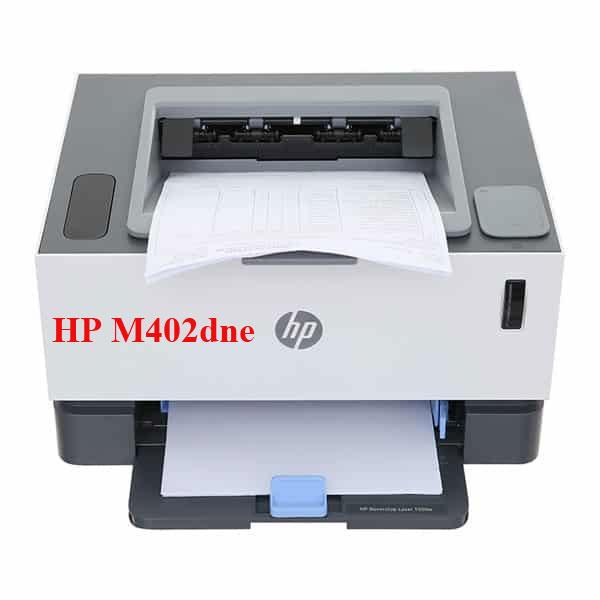 Ký hiệu trên máy in