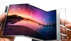 """Samsung trình diễn một loạt thiết bị có khả năng """"uốn dẻo"""""""