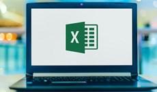 Cách xem Workbook Statistics trong Excel