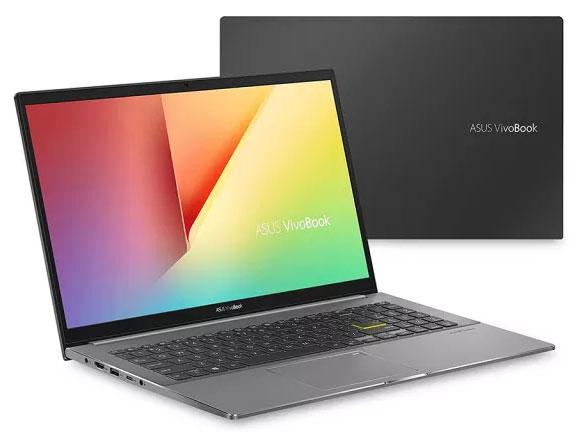 Asus VivoBook S15 có mức giá khoảng 15.990.000 đồng