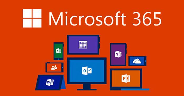 Cách kích hoạt các tính năng bảo mật trên Microsoft 365
