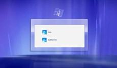 Chiêm ngưỡng vẻ đẹp ngất ngây của Windows Longhorn phiên bản gốc của Windows Vista