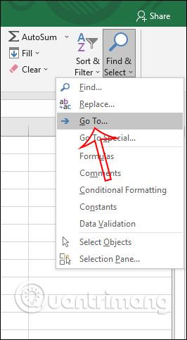 Cách copy trong Excel không chứa cột và dòng ẩn - Ảnh minh hoạ 2