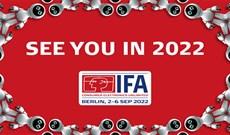 IFA 2021 chính thức bị hủy bỏ do tác động từ đại dịch