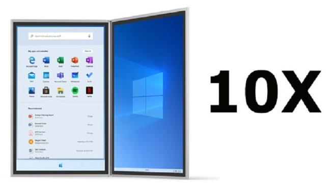 Windows 10X bị khai tử sau 1 năm phát triển