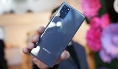 Mỹ: Người dùng smartphone Samsung Galaxy hạnh phúc hơn so với iPhone