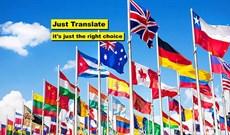 Cách dịch văn bản trong ảnh sang nhiều ngôn ngữ