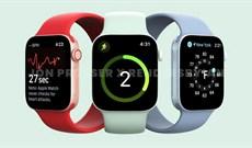 Apple Watch Series 7: Rò rỉ những hình ảnh đầu tiên với thiết kế hoàn toàn mới mẻ