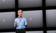 Craig Federighi của Apple: Mac có quá nhiều phần mềm độc hại