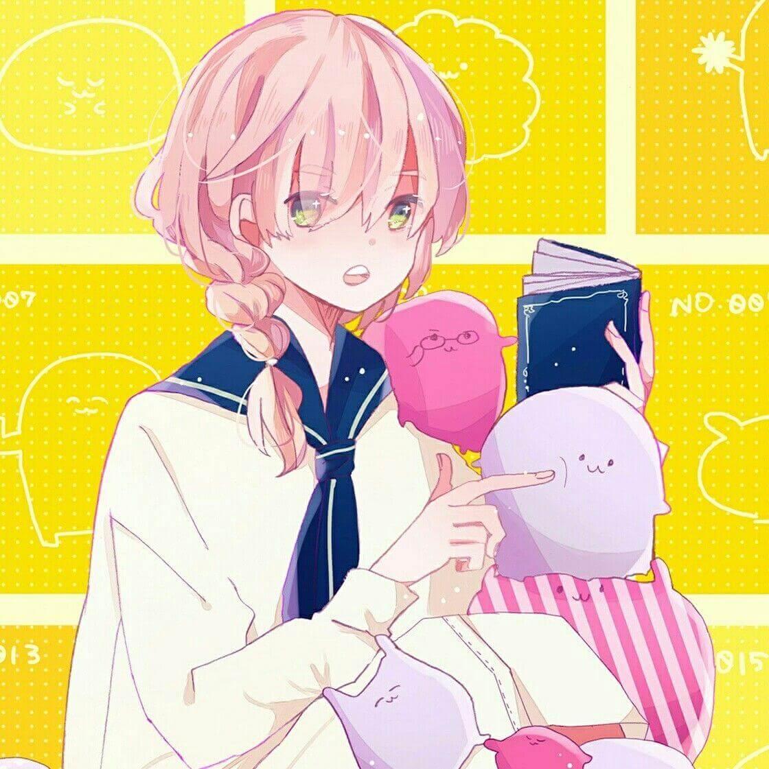 AVT Doi Anime 22*161153