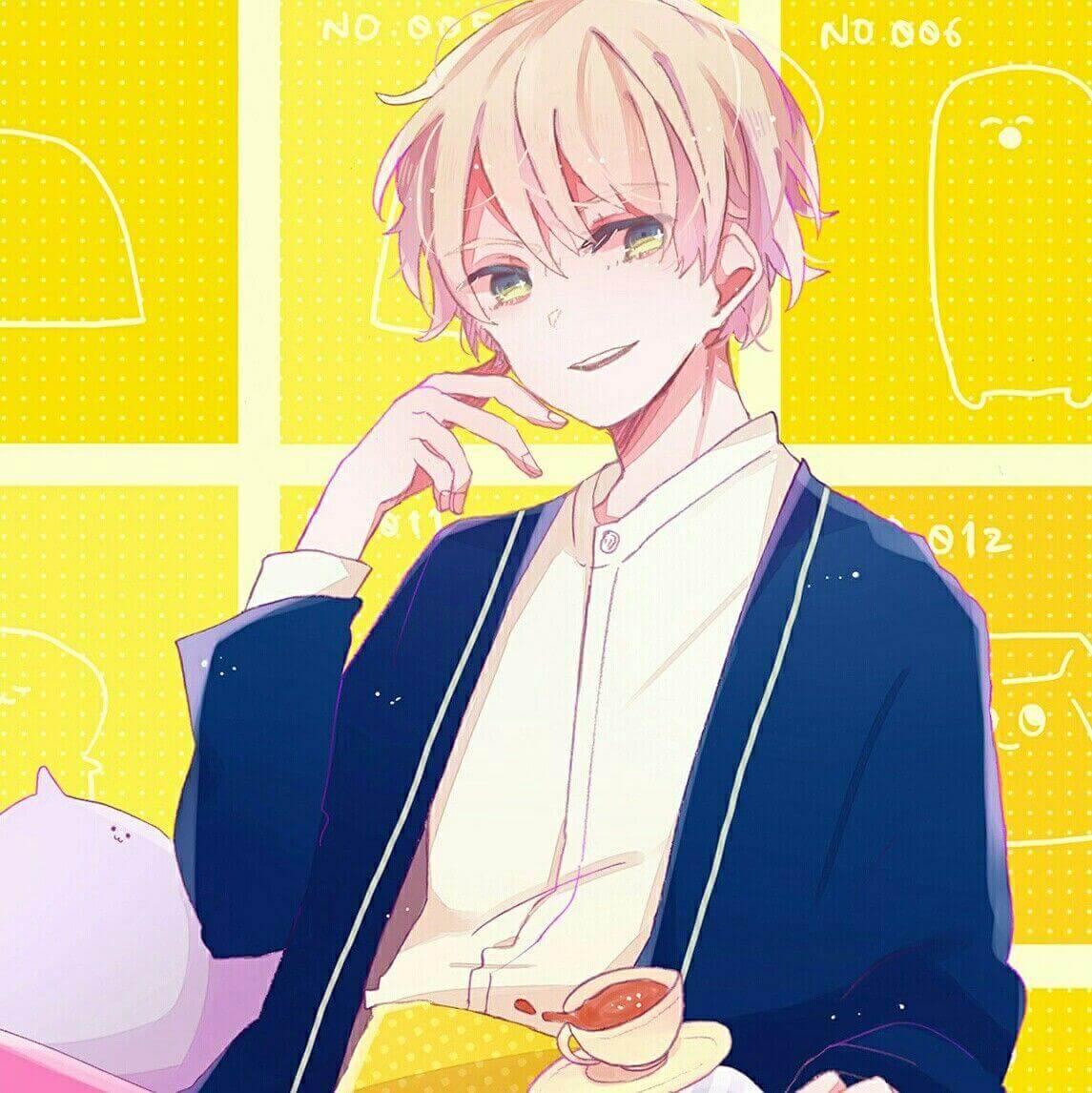 AVT Doi Anime 23*161152