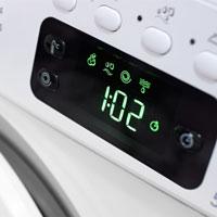 Tại sao bộ đếm thời gian trên máy giặt thường sai