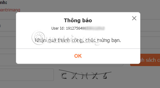 nhap code danh tuong 3q