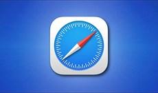 Cách xem mã số thẻ tín dụng đã lưu trong Safari trên iPhone, iPad