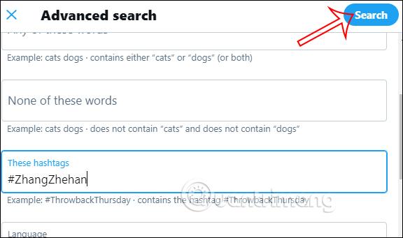 Cách tìm kiếm Tweet theo thời gian cụ thể - Ảnh minh hoạ 3