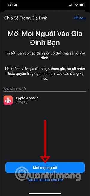 Cách đăng ký Apple Arcade dùng miễn phí 1 tháng